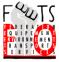 Logo feets fo
