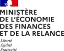 Logo economie finances relance 0